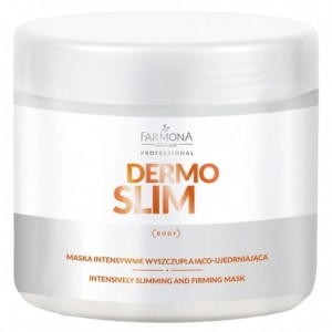 DERMO SLIM Maska 500 ml