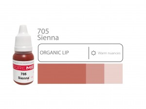 701 CORAL 10 ML