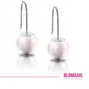 Mini Pendant Pearl Light Rose 6 mm SFJ