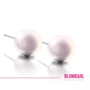 Pearl Light Rose 8 mm SFJ